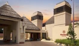 Gambia - Hotel Gambia Coral Beach & Spa (ex-Sheraton)