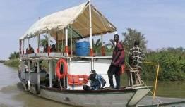 Gambia - Safari Janjanbureh y Sindola + Playas