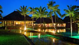 Mauricio - Hotel Constance Belle Mare Plage Resort Golf & Spa