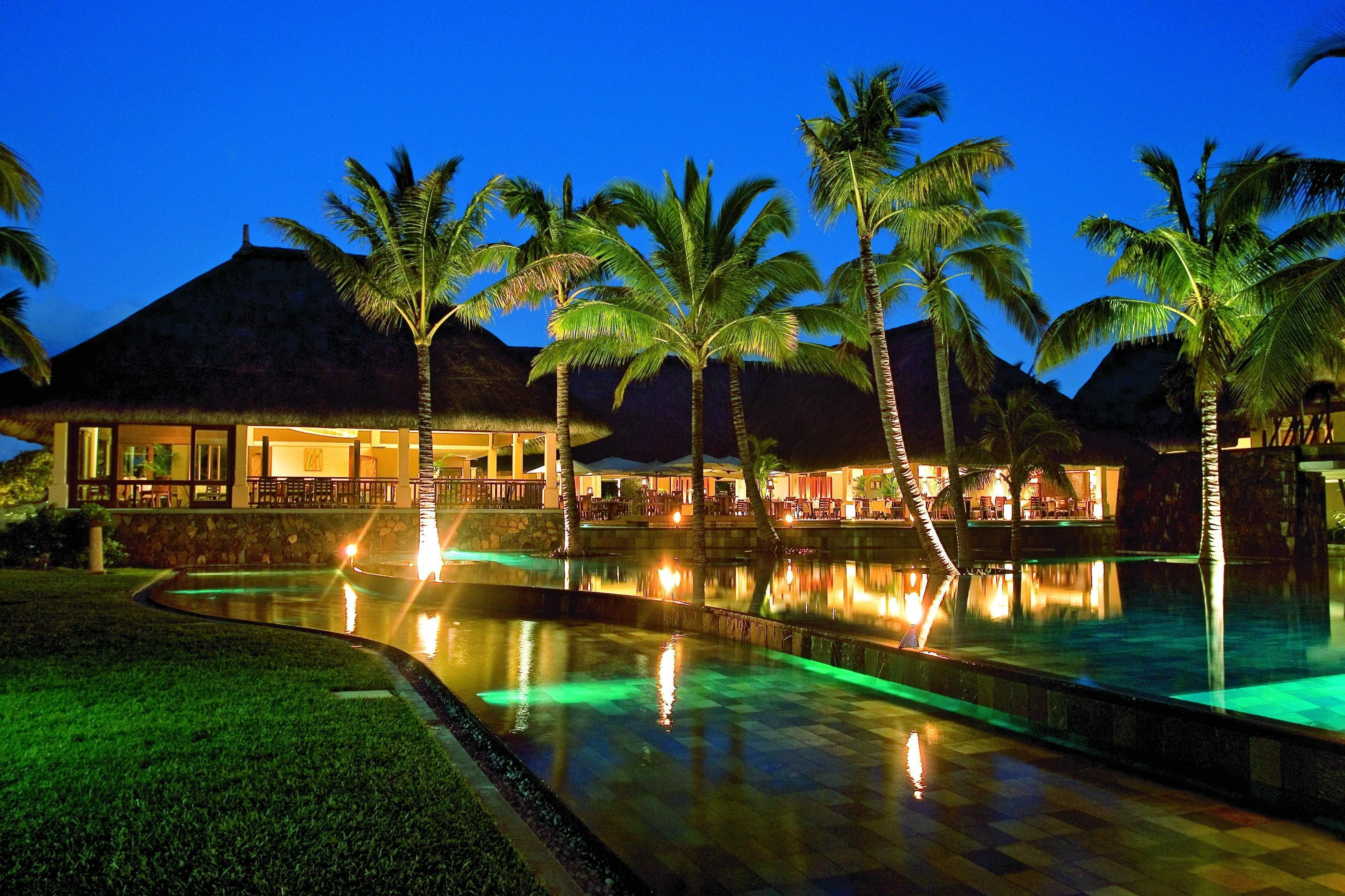 Mauricio - Hotel Constance Belle Mare Plage Resort Golf & Spa