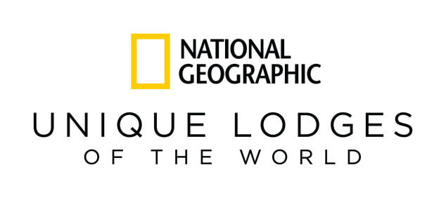 NatGeo Unique Lodges of The World