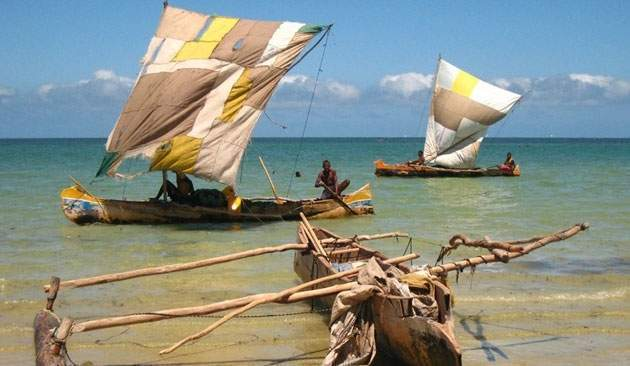 Madagascar - Esencias del Sur + Playas de Ifaty