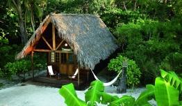 Madagascar - Villas Constance Tsarabanjina