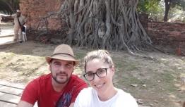 Juan VALENCIA & Mª del Pilar GUERRERO (Málaga) - Tailandia