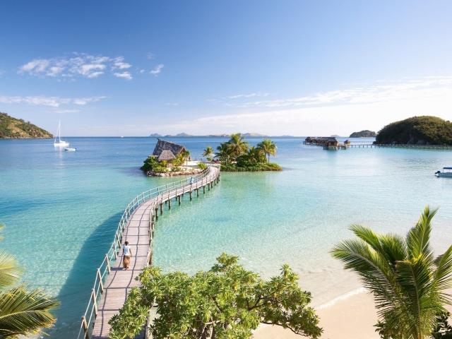 Isla Malolo (Mamanuca Island)