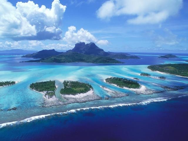 Isla Viti Levu