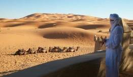 Marruecos - Aventura Desierto en 4x4 + Marrakech