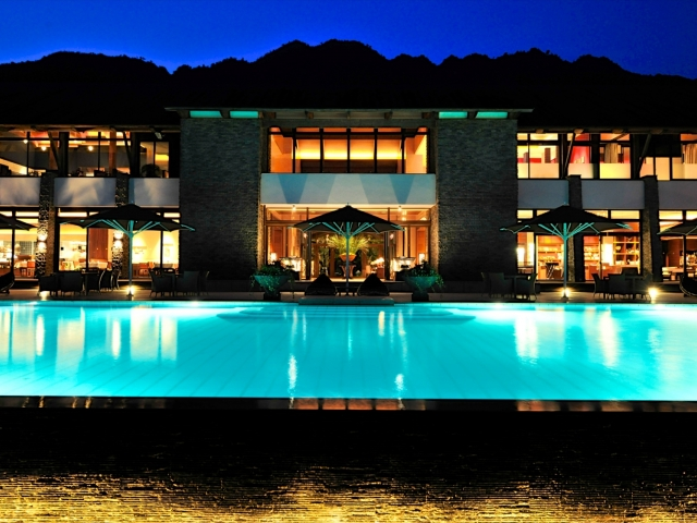 Hotel Sankara & Spa Yakushima