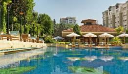 Turquía - Hotel Grand Hyatt Istanbul