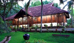 India - Ayurveda Retiro + Tratamiento Rasayana en Kerala