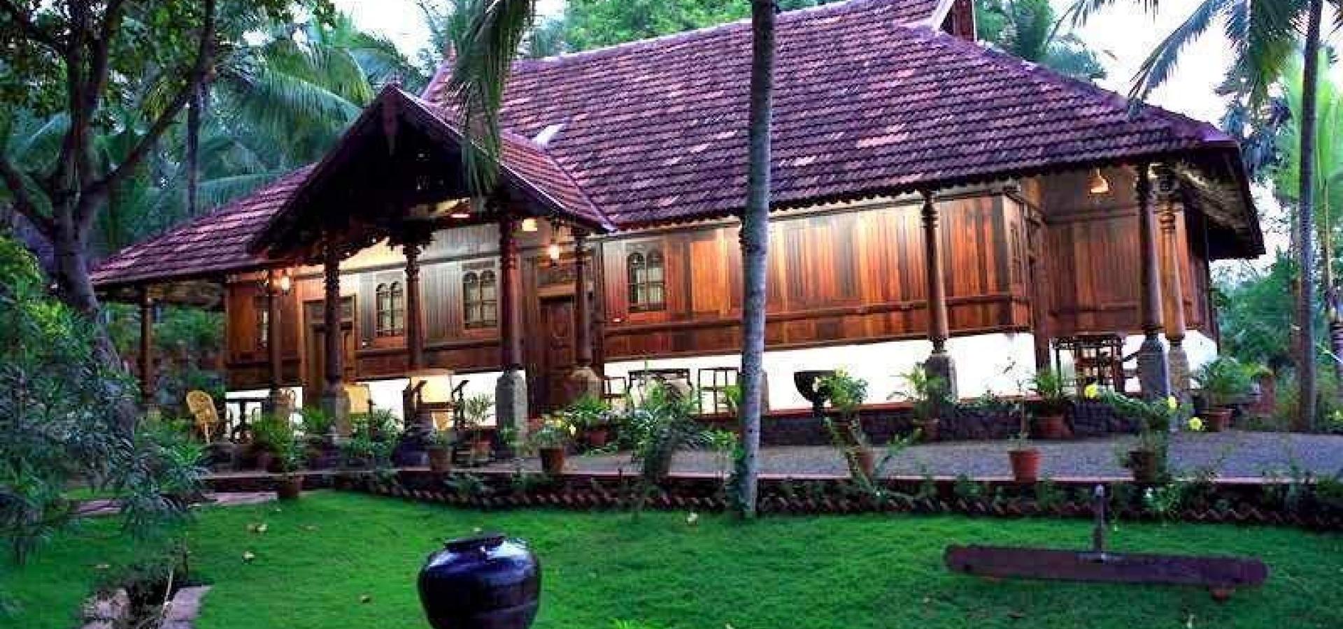 India - Programa RASAYAMA: Ayurveda, Yoga y Meditación en Kerala