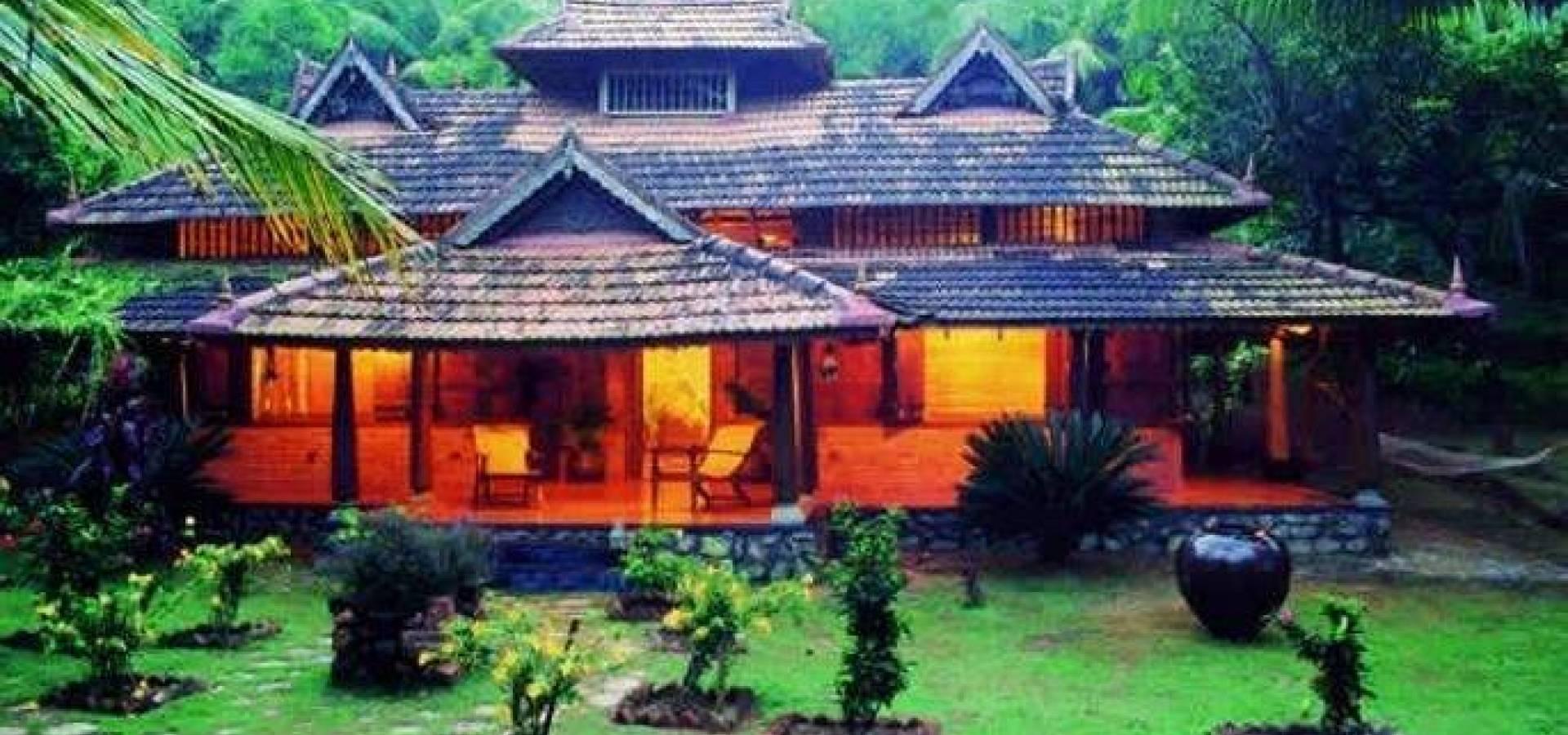 India - Programa PANCHAKARMA: Ayurveda, Yoga y Meditación en Kerala