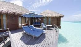 Maldivas - Hotel Anantara Dhigu Resort & Spa