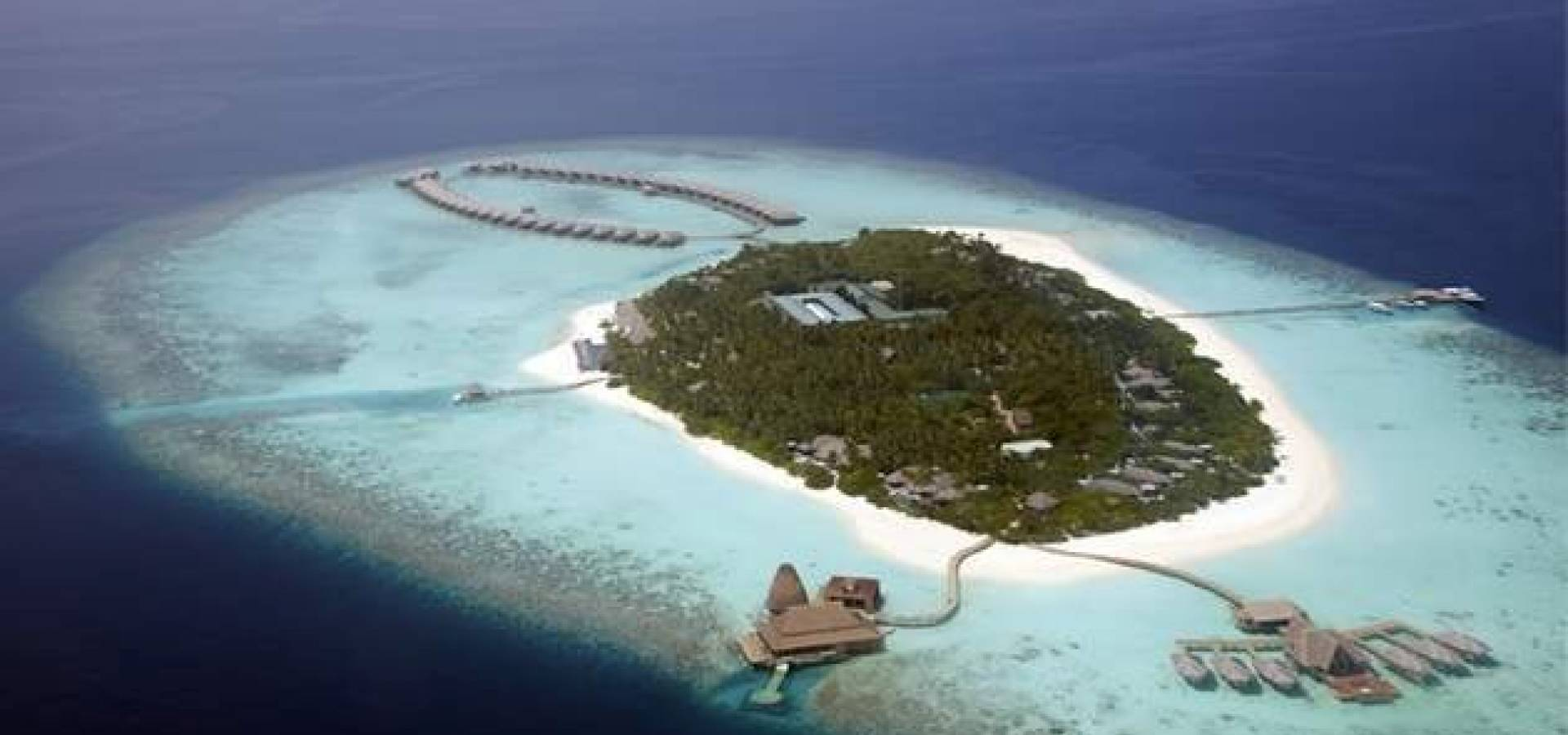 Maldivas - Villas Anantara Kihavah