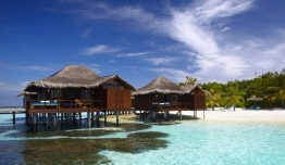 Maldivas - Hotel Anantara Veli Resort & Spa