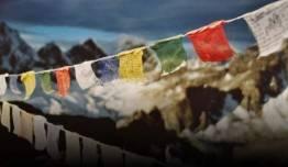 Nepal - Trekking Area Annapurna