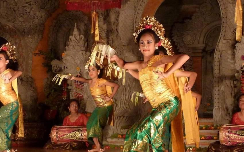 Bali al Completo - La Morada de los Dioses