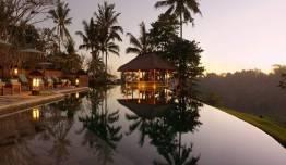 Bali - Ubud entre Arrozales y Santuarios