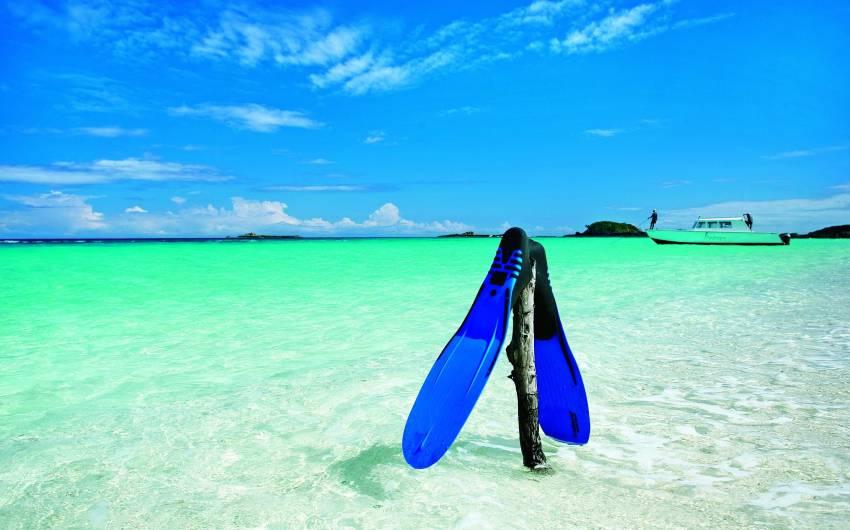 Madagascar - Buceo Isla Nosy Be + 10 Inmersiones