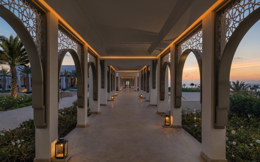 Marruecos - Hotel Hilton Tangier Al Houara Resort and Spa