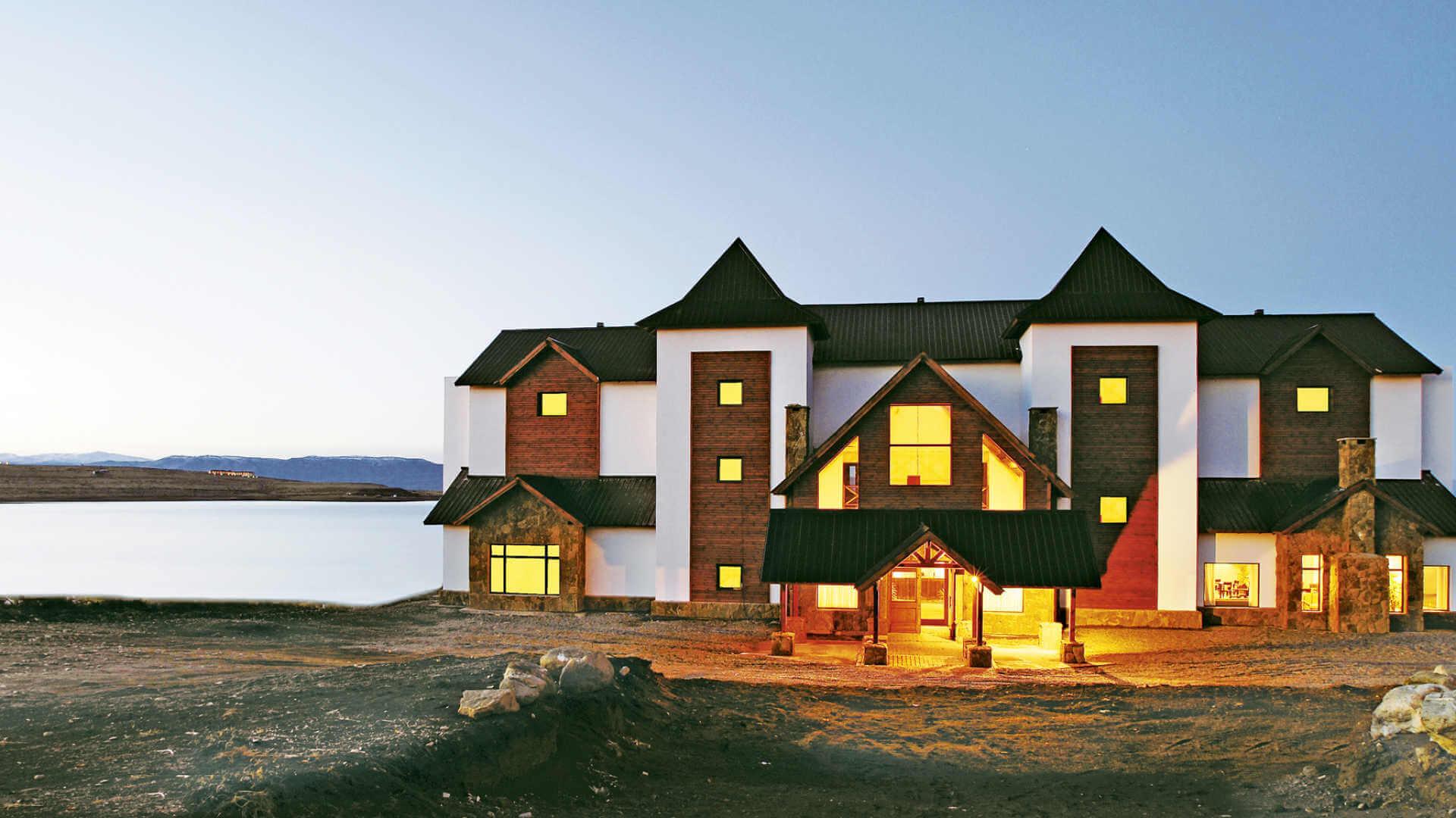 Hotel Xelena Deluxe Suites & Spa
