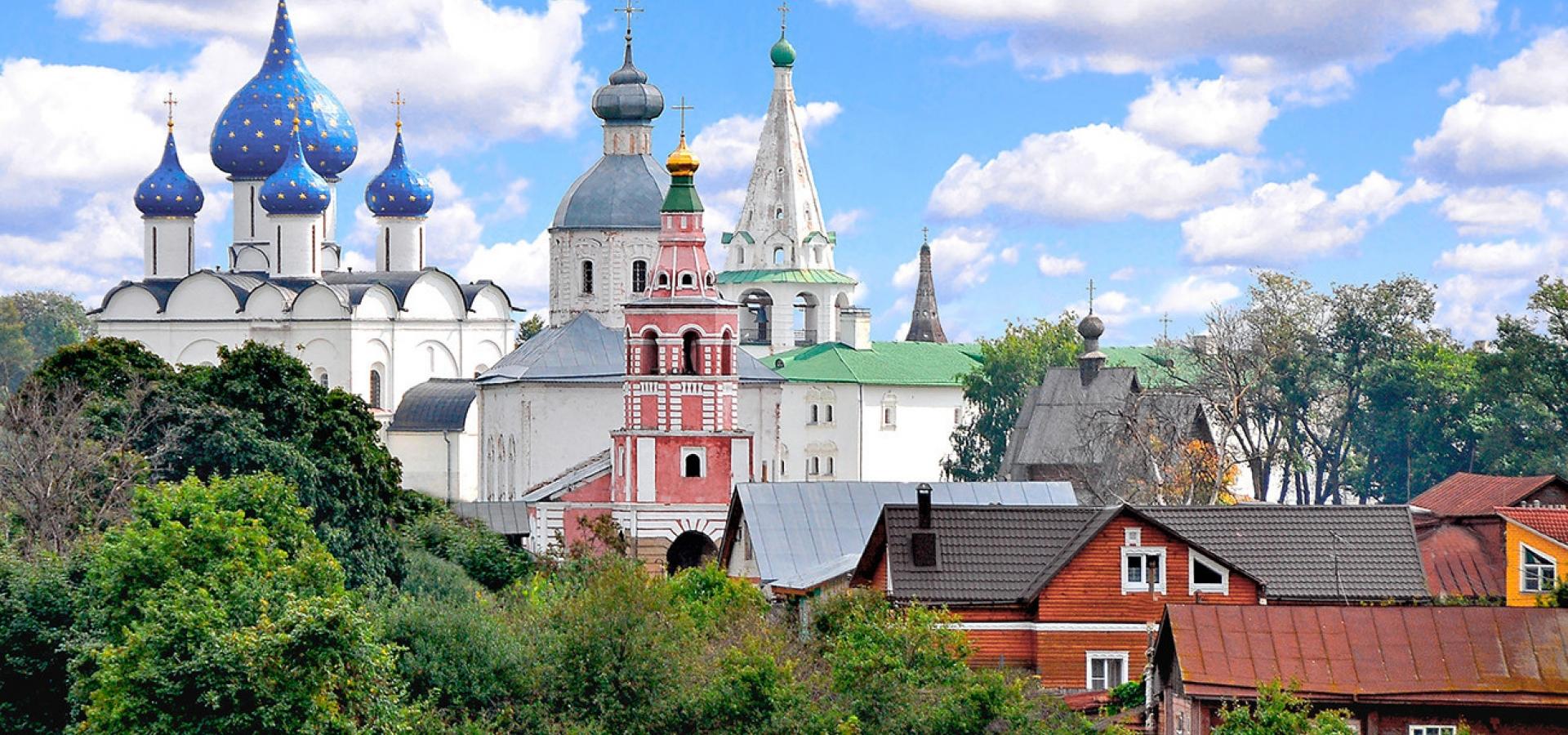 Rusia - Escapada al Anillo de Oro de Moscú