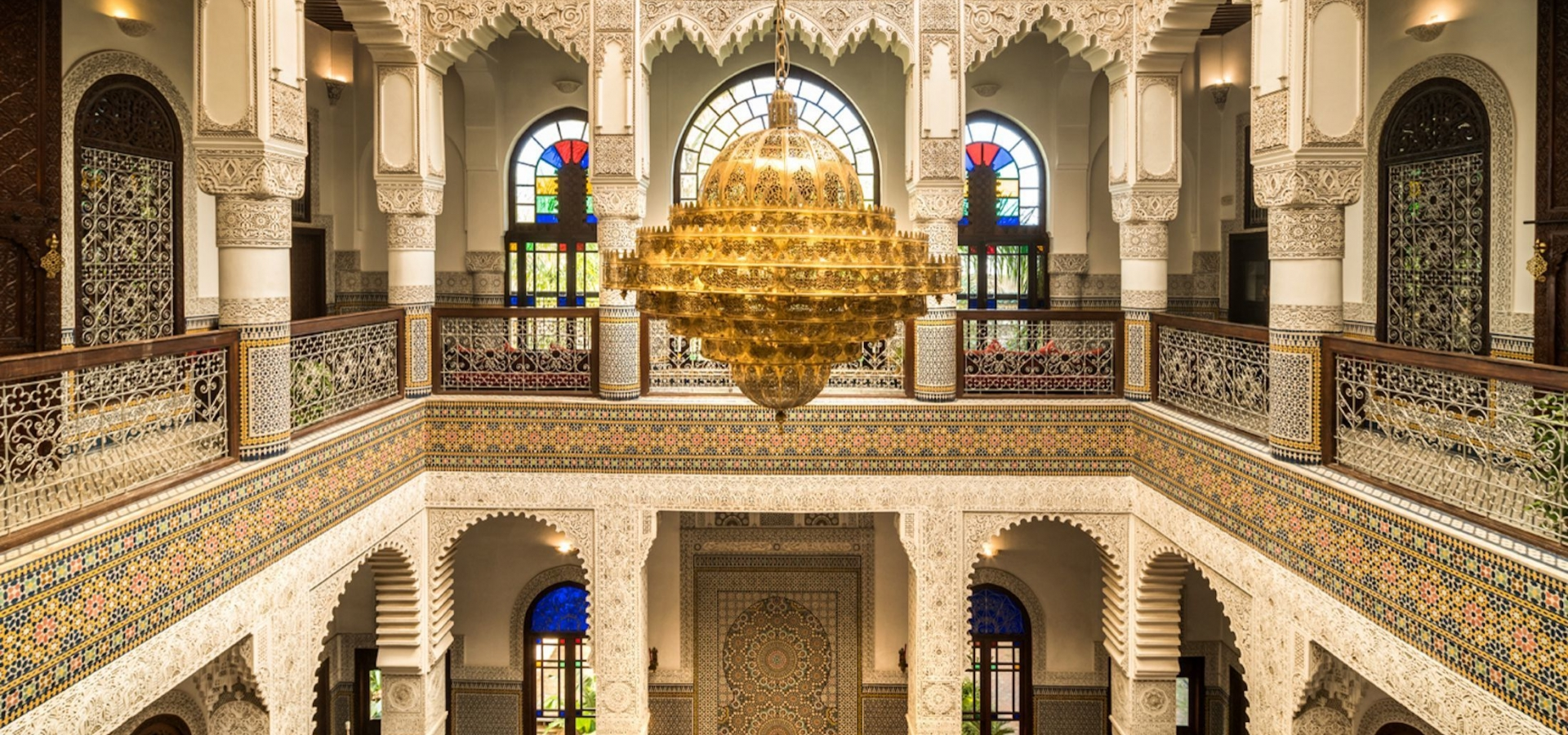 Marruecos - Riad Fes