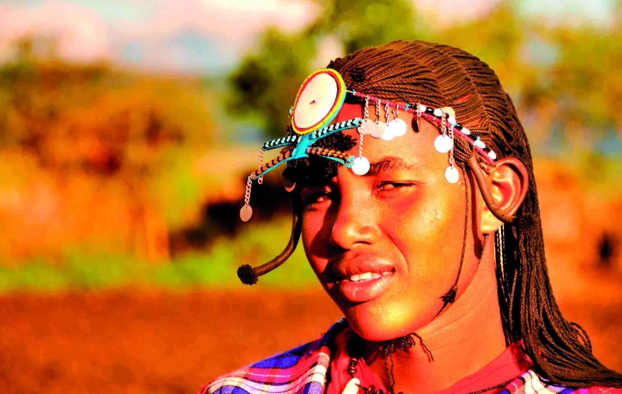 Kenia Safari-Classic: Ruta de los Guerreros Masai