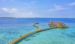 Maldivas - Villas Universal Faarufushi Maldives