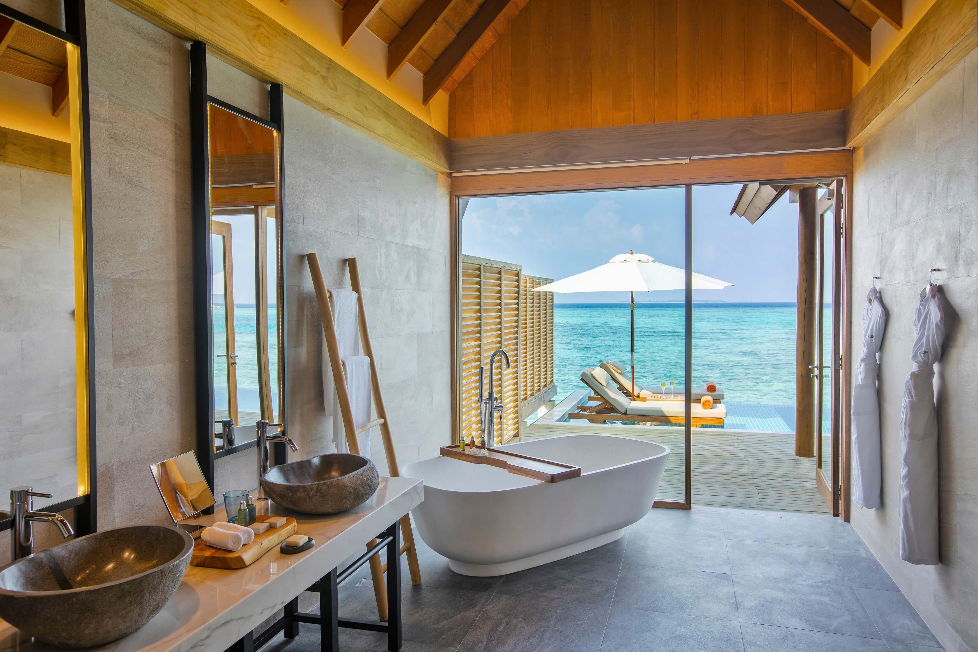 Ocean Retreat with Pool