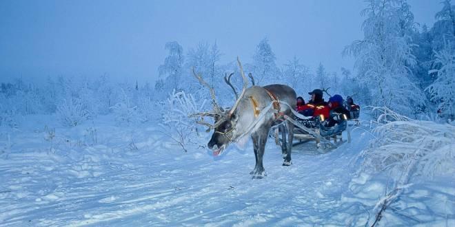 Laponia Noruega (NOR)