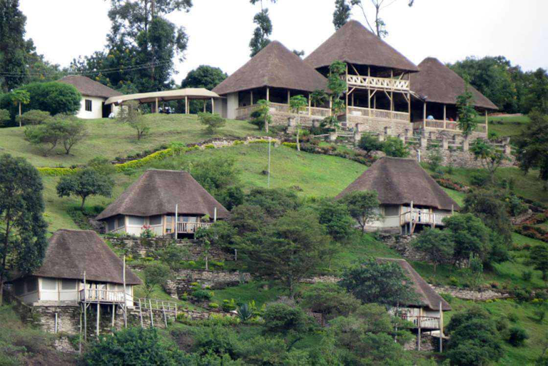 Enganzi Lodge