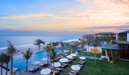 Bali - Hotel Indigo Bali Seminyak Beach