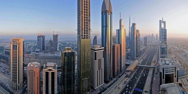 Dubai (EA)