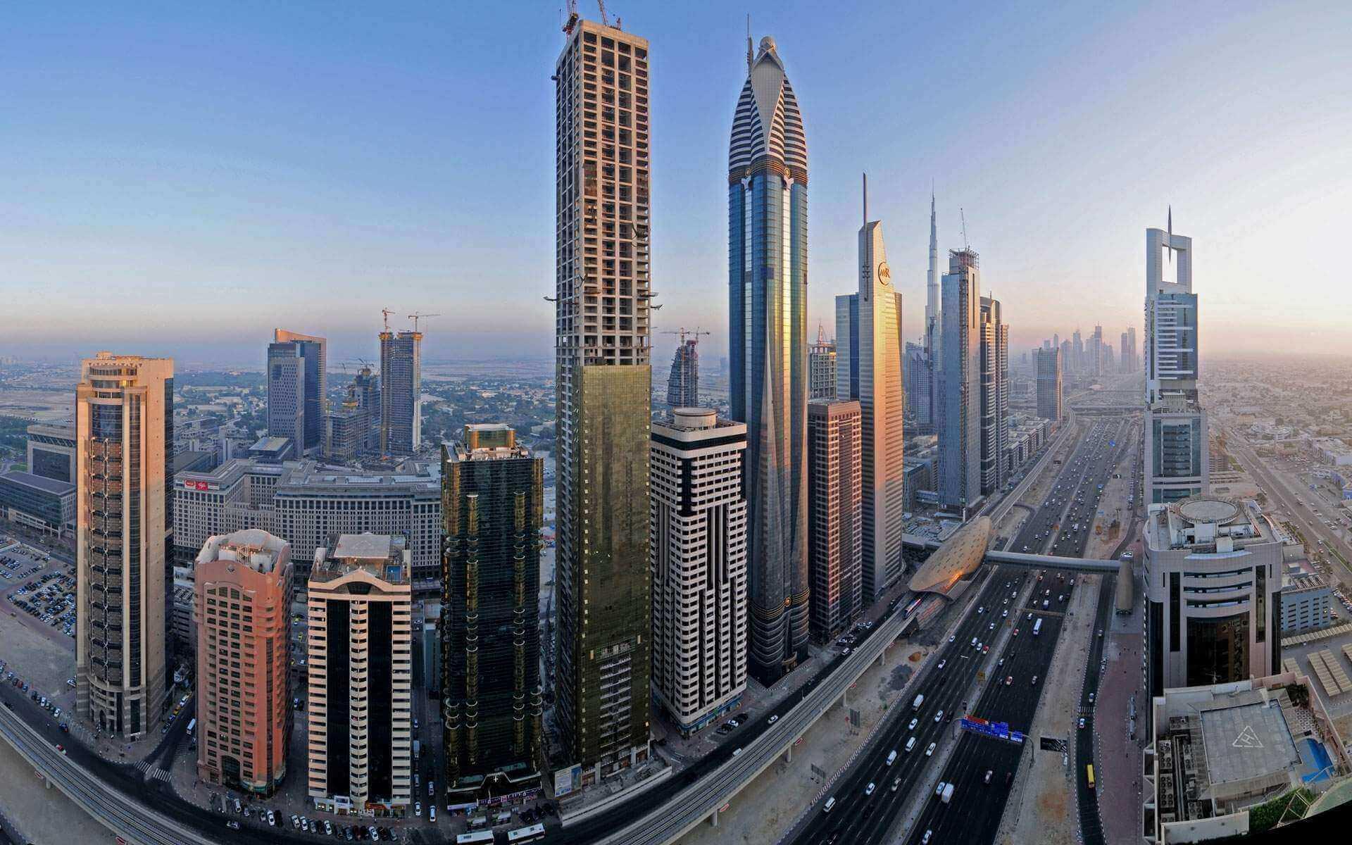 Dubái (EA)