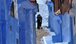 Marruecos - Escapada a Chaouen