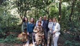 Familia Mariscal - Uganda