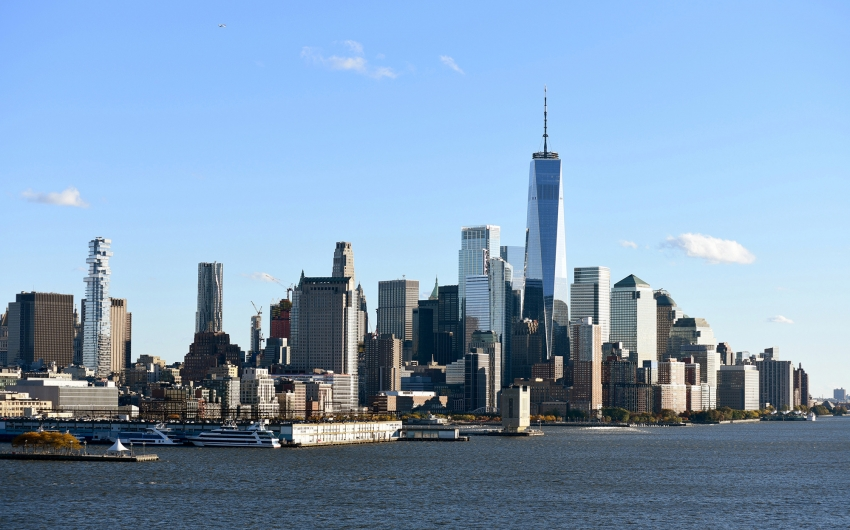 Estados Unidos - Escapada a Nueva York