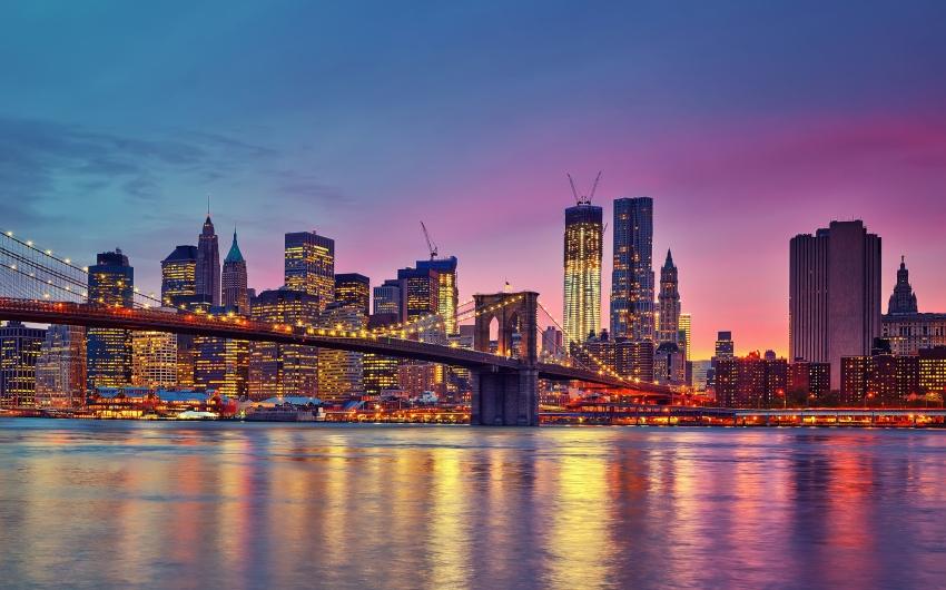 América a tu Aire - Nueva York + Parques Disney y Universal