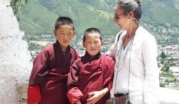 Tras los pasos de Buda - Nepal