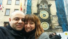 Beatriz GALDOS & Juan Diego TRIVIÑO - Málaga - República Checa