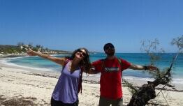 Estefania GARCIA & Francesco PALANCA - Madagascar