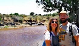 Carmen Tara & Ignacio SANTAMARIA - Tanzania