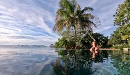Marina DELANGE VAN DER KROFT - Fiji