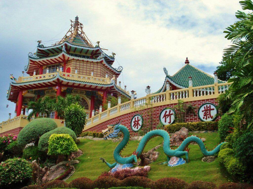 Templo Taoísta Cebu City