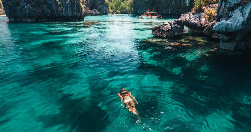 Bahía Honda - Puerto Princesa