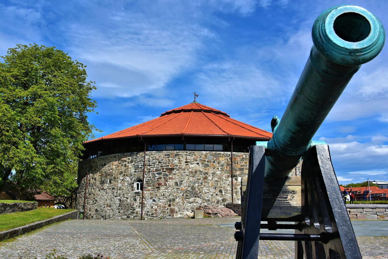 Fortaleza Crisrtiansholm