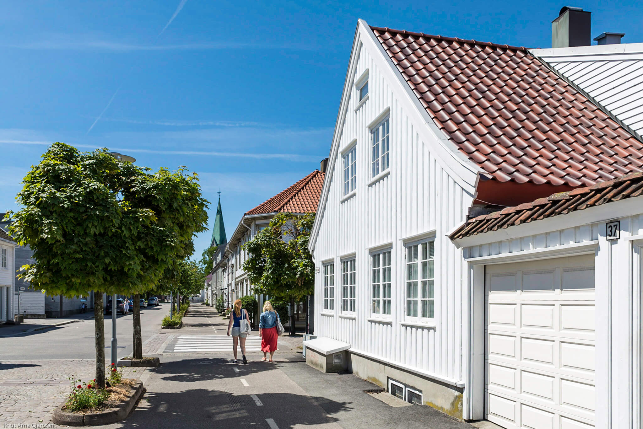 Posebyen Kristiansand