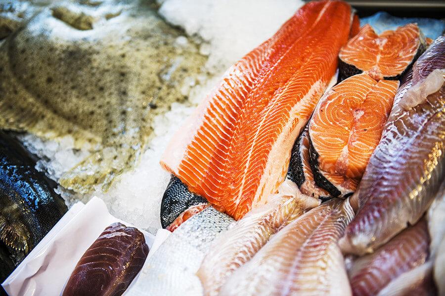 Mercado de Pescado (Fisketorget)