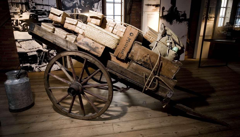 Museo Marítimo de Stavanger